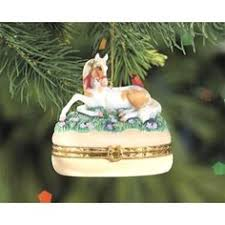 breyer nutcracker prince stirrup ornament 700309 all i want for