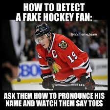 Blackhawk Memes - no this means you re not a damn blackhawks fan this means you re a