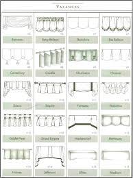 bedroom tasty ideas about drapery styles window treatments