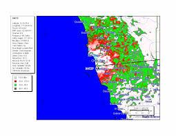 Tijuana Mexico Map World Gallery V Soft Communications Propagation U0026 Fcc Allocation