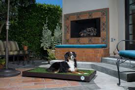 Dog Patio Good Stuff An Outhouse For Your Dog U2013 Orange County Register