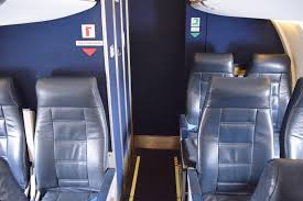 Aa Flight Wifi by Flight Review And Farewell American Eagle Crj 200 In Economy