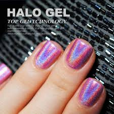 100 brand new candy lover color changing halo soak off uv gel