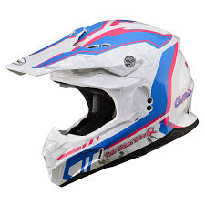 gmax motocross helmets giveback programs pink ribbon riders breast cancer nonprofit