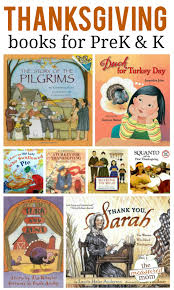 thanksgiving day book favorite thanksgiving books for preschoolers and kindergartners