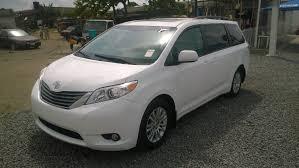 2011 Toyota Sienna Xle 3 5l Fwd U2013 Spot Dem