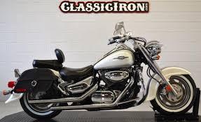 2007 suzuki boulevard c90 motorcycles for sale