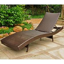Patio Chaise Lounge Chair Chaise Lounges Resin Outdoor Chaise Lounge Chairs Best Pool For