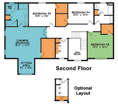 2nd floor house plan phenomenal 10 2nd floor house plans story homepeek