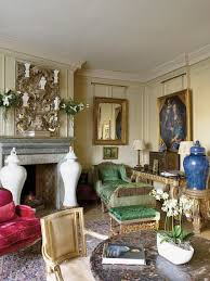 bergere home interiors press s blithe spirit the new york times