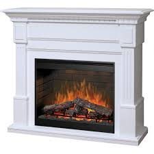 white electric fireplace entertainment center best white