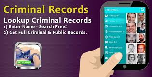criminal apk criminal records for android apk