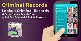 criminal apk criminal records for android apk