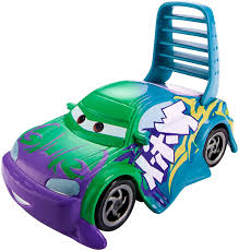 cars disney amazon com disney pixar cars color changer wingo green to