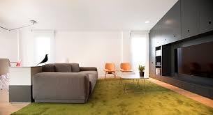 young couple room modern apartment living room duplex staradeal com