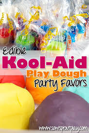 Edible Birthday Favors by 12 Best Play Doh Themed Ideas Images On 3rd