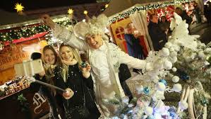 15 classic christmas best of all time the world s 15 best christmas markets cnn travel