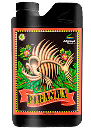 advanced nutrients piranha piranha es un potenciador de raíces de advanced nutrients