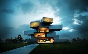 portfolio architectural visualization studio merêces arch
