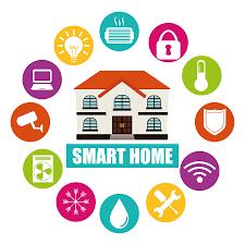 smart home automation system design home design