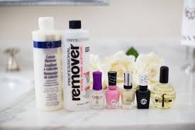 fashion friday how to give yourself the perfect pedicure at home