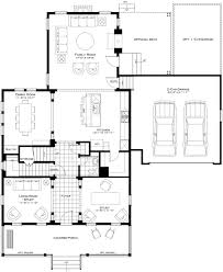 Symmetrical Floor Plans by The Chestertown U2014 Parkwood Homes