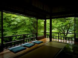 Home Temple Design Interior Zen Inspired Interior Design