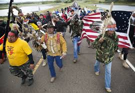 reckoning at standing rock u2014 high country news
