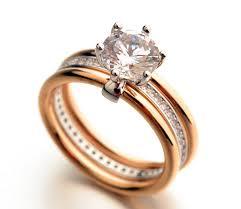 gold rings design for men online shop classic design white gold color ring 3 bands 6