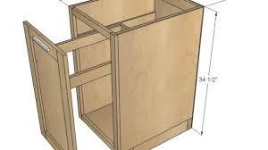 kitchen base cabinet height kitchen base cabinet height decoration hsubili com tall kitchen