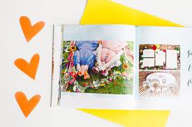 Wedding Album Printing Unique Wedding Photo Album Books With A Theme Easy To Make