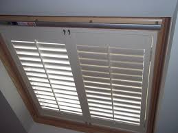velux window shutters installed by shutter company in sussex