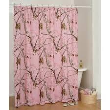 Camo Shower Curtain Pink Camo Recliner Wayfair