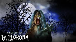 halloween horror nights los angeles halloween horror nights orlando la llorona youtube