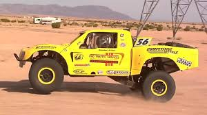 rally truck racing trophy truck race coub gifs with sound