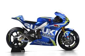 2017 team suzuki ecstar motogp launch suzuki motorcycles