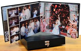 photo album magnetic pages magnetic photo album and rizza wedding