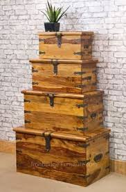 solid jali sheesham wood treasure chest ibf 109 4 size 1 our jali style solid indian rosewood sheesham large chest is a