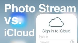 icloud photostream for android icloud photo library and photo what s the difference