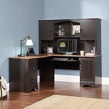 Black Desk With Hutch Office Desks With Hutch Online Free Shipping U2013 Officedesk Com
