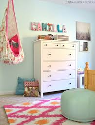 Turquoise Bedroom Decor Ideas by Fuschia Turquoise Bedroom Makeover Jenna Burger