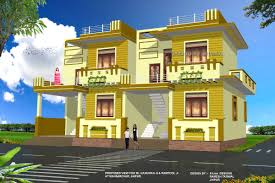 Design Of Houses Indian Models Photos Home Architectural Design Of Houses In India