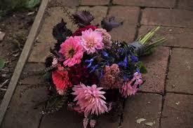 Fall Flowers For Wedding Springwell Gardens Blog