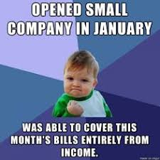 Business Meme - 6 memes that sum up the small business experience