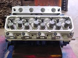 mustang marine ford 460 532 555 514 557 stroker marine rebuilt engine alumium