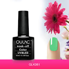 salon gel nail polish 14 days high quality professional no odor