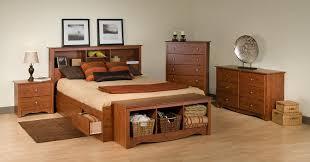 Bed Platform With Storage Bedroom Queen Platform Bed With Storage Queen Bed With Storage
