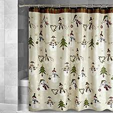 lenox shower curtain home kitchen
