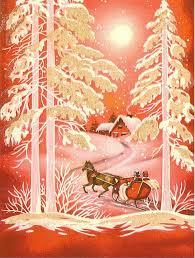 480 best vintage xmas cards images on pinterest vintage cards