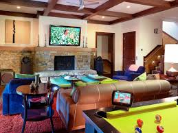 Cool Home Theater Ideas Family Room Team Galatea Homes Diy